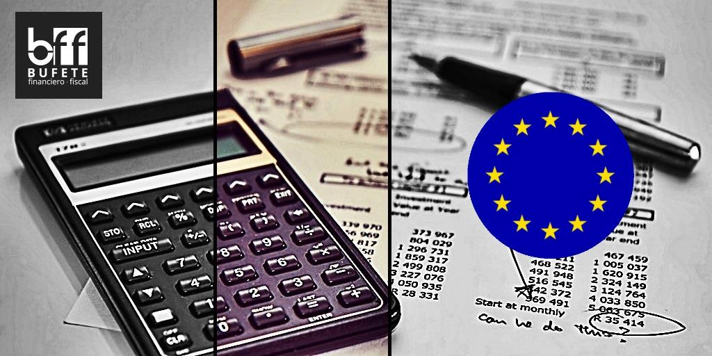 Modelo 360: recuperación de cuotas de IVA en la UE