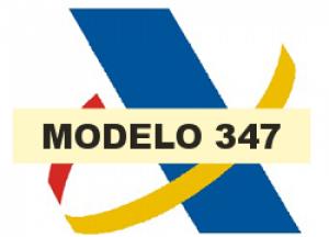 El 28/02 acaba el plazo para presentar el modelo 347
