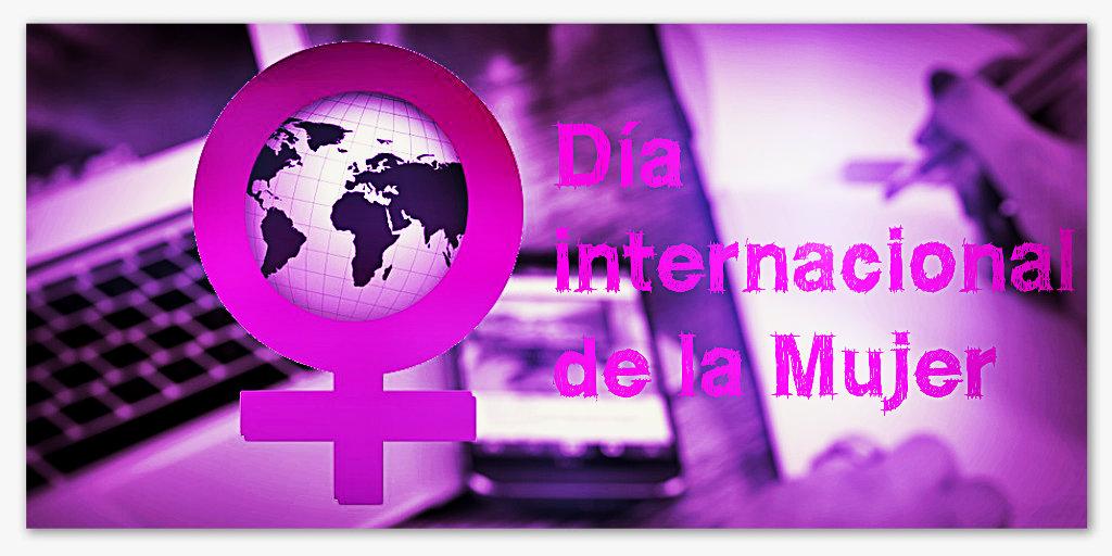 Día de la Mujer e igualdad