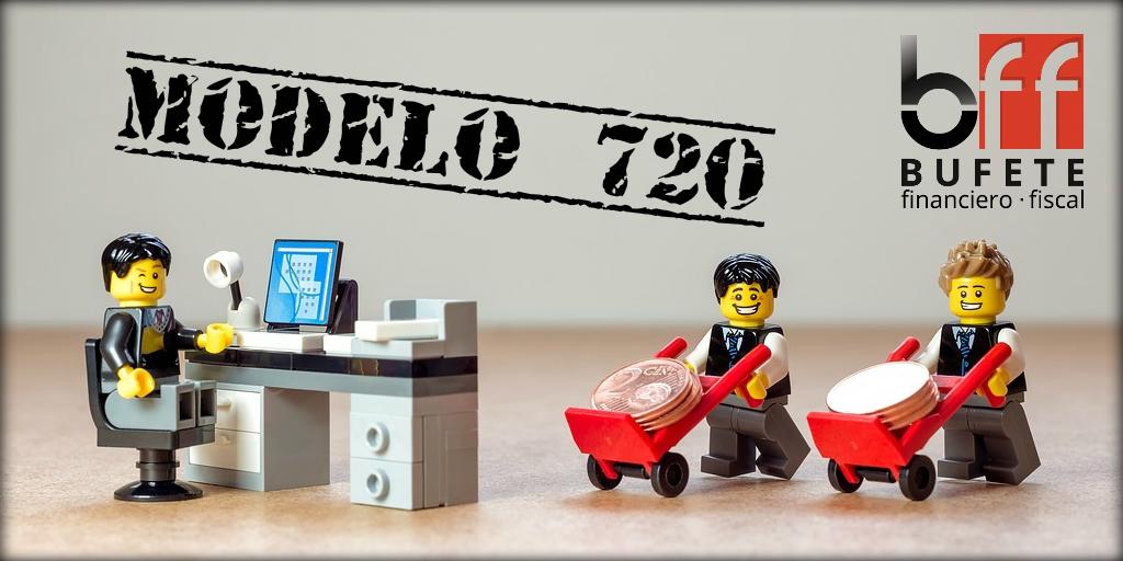 Te contamos todo lo que necesitas saber sobre el modelo 720