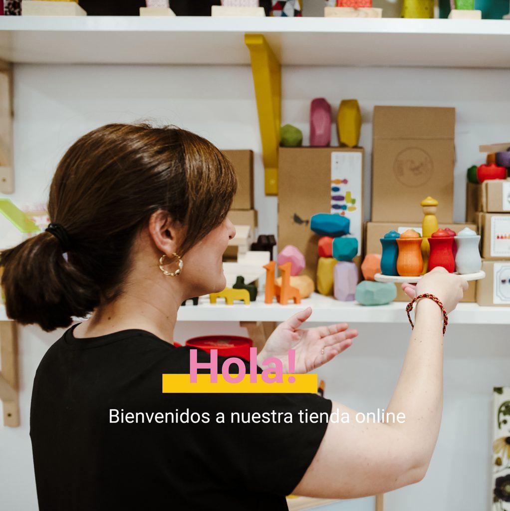 tienda online rizomas