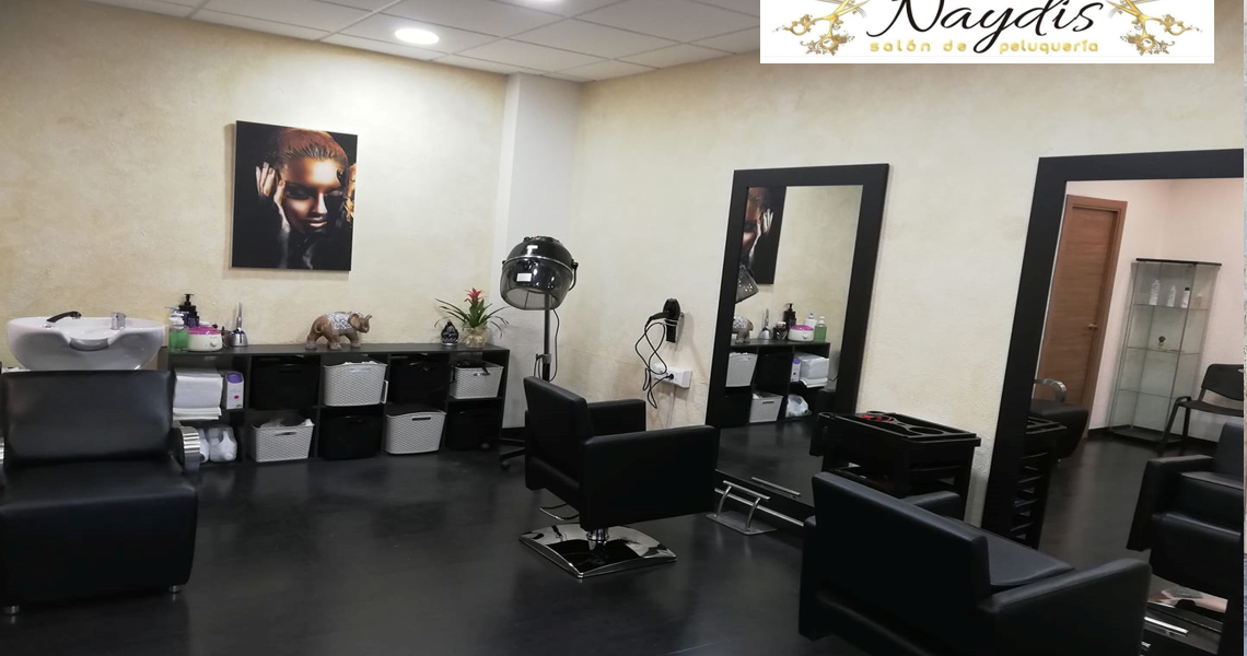 naydis salon